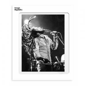 Bob Marley Photographic Print 30x40cm