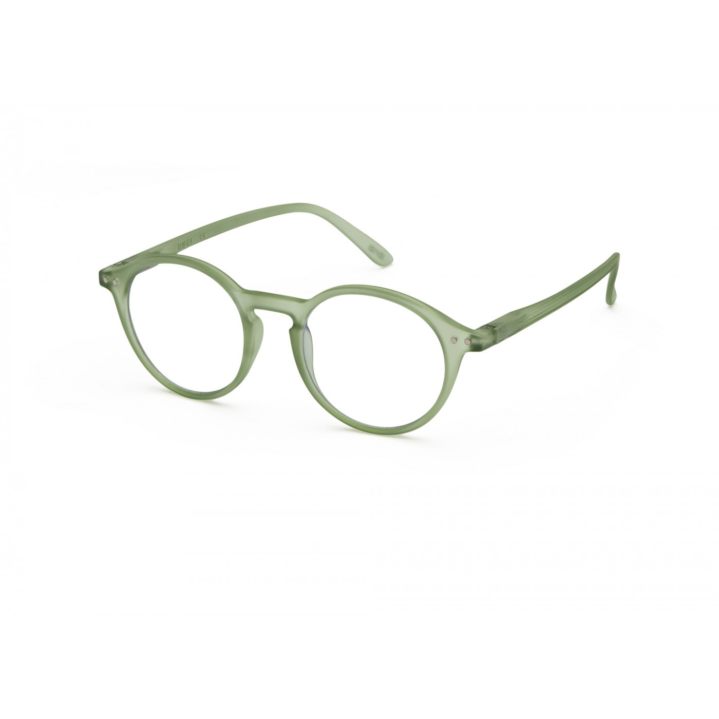 Izipizi #D Screen Protection Glasses in Peppermint