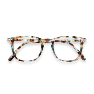 Izipizi #E Screen Protection Glasses in Blue Tortoise