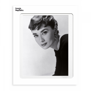 Audrey Hepburn Photographic Print 30x40cm