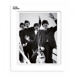 Beatles Photographic Print 30x40cm