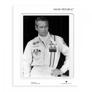 Paul Newman Photographic Print 30x40cm