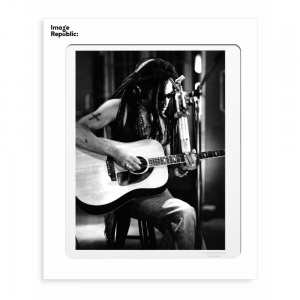 Lenny Kravitz Photographic Print 30x40cm
