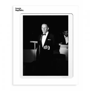 Frank Sinatra Photographic Print 30x40cm