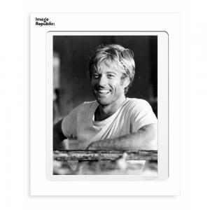 Robert Redford Photographic Print 30x40cm