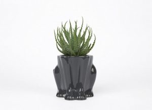 Urban Jungle Plant Pot Panther