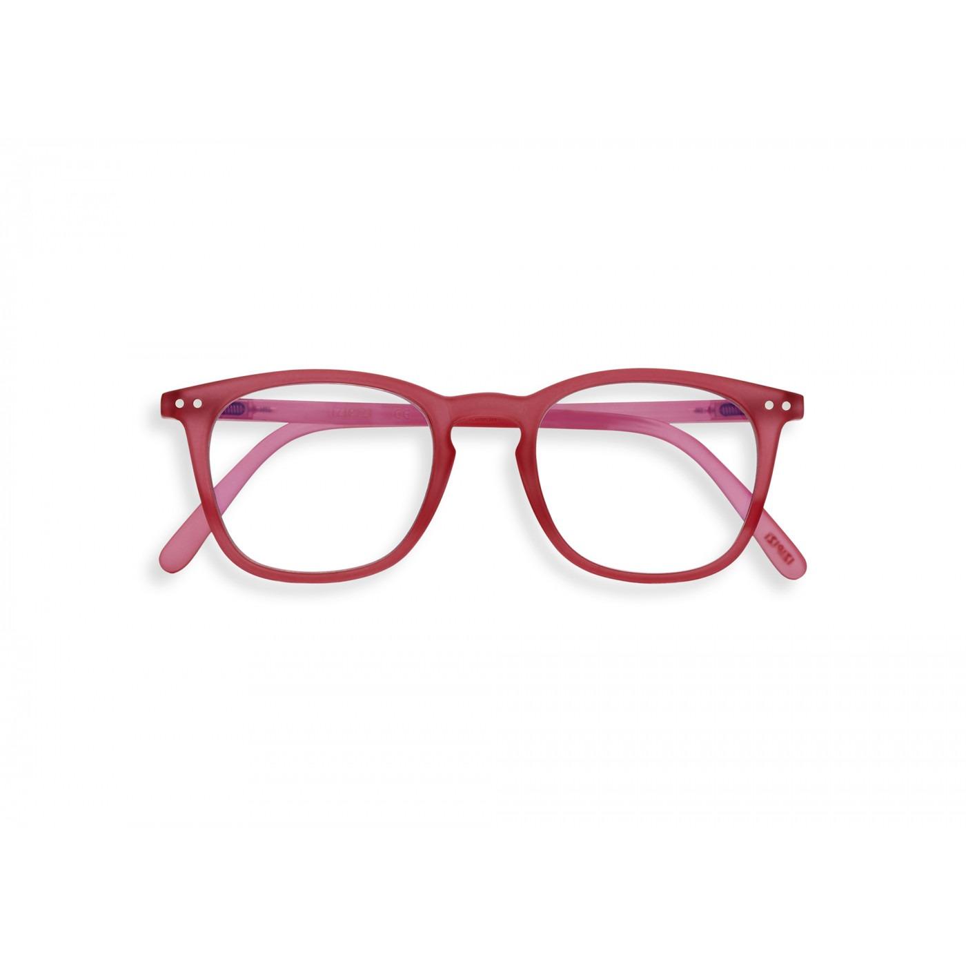 Izipizi #E Screen Protection Glasses in Sunset Pink