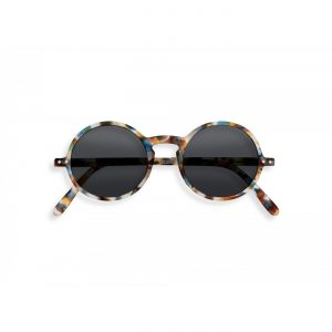 Izipizi #G Sunglasses in Blue Tortoise