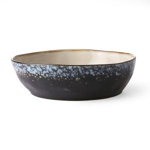 Pasta Bowl Ceramic Galaxy