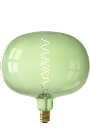 Boden Emerald Green LED Bulb Dimmable
