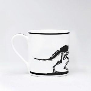 Dinosaur Rabbit Mug
