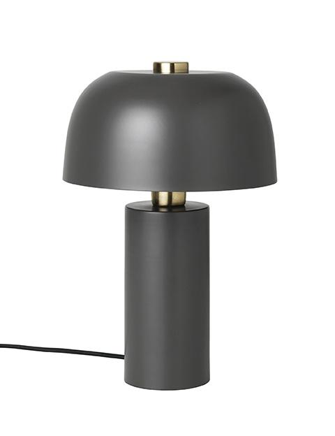 Lulu Lamp-Coal