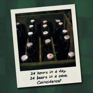 Greetings Card 24 Hours