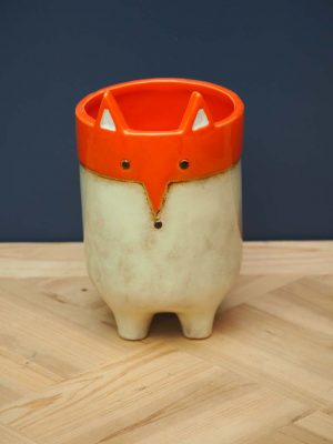 Ceramic Pot Chipeur
