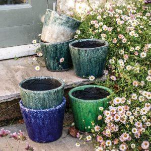 Old Style Dutch Pots