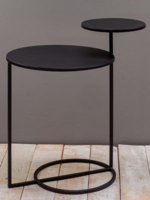Kusama Side Table