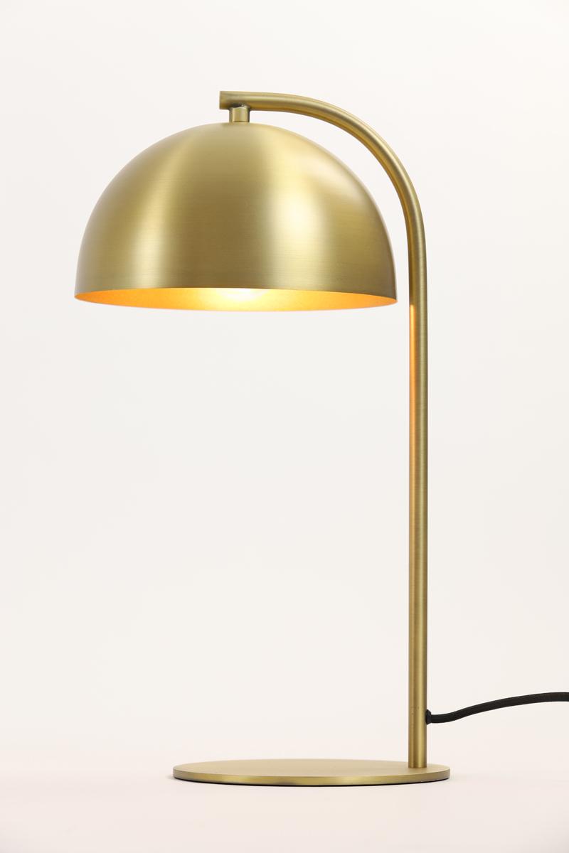 Antique Bronze Retro Table Lamp