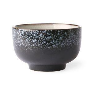 Ceramic 70's Noodle Bowl