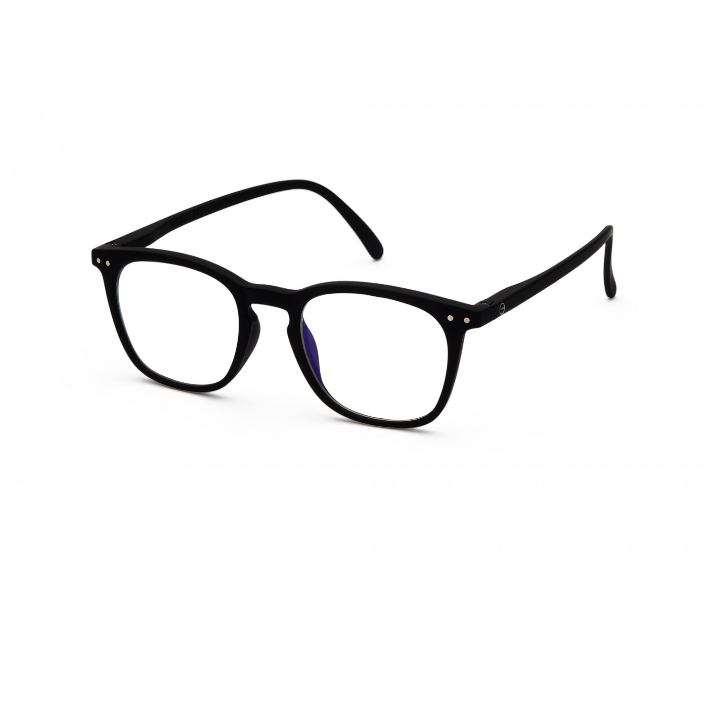 Izipizi #E Screen Protection Glasses in Black