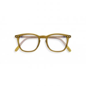Izipizi #E Screen Protection Glasses in Bottle Green