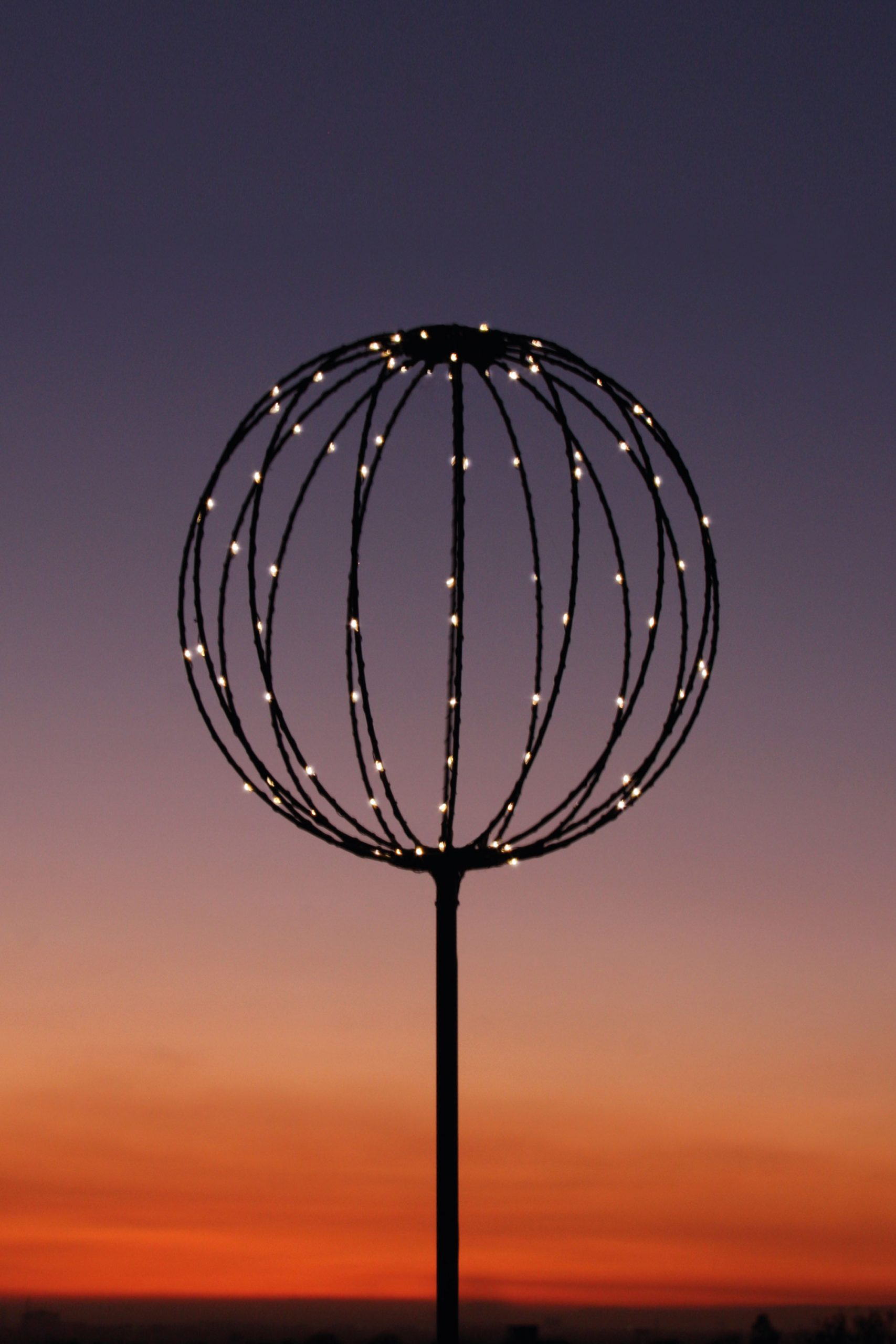 Solar Sphere 30cm