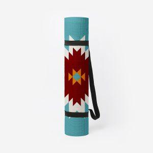 Navaho Yoga Mat