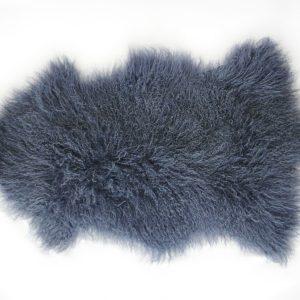 Mare Tibetan Sheepskin Rug