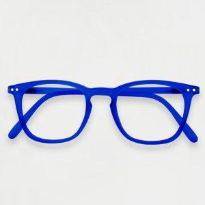 Izipizi #E Screen Protection Glasses in King Blue