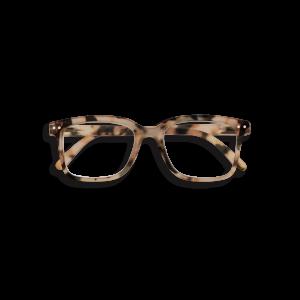 Izipizi #L Reading Glasses in Light Tortoise