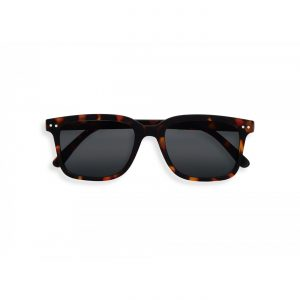 Izipizi #L Sunglasses in Tortoise