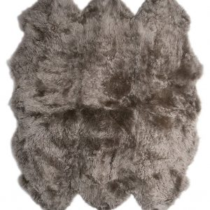 Silky Sexto Sheepskin Rug Vole