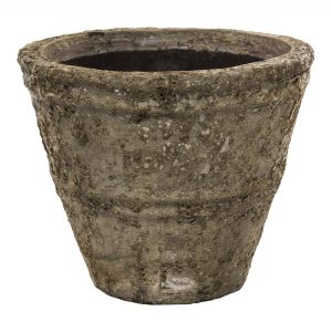 Riley Brown Ceramic Pot