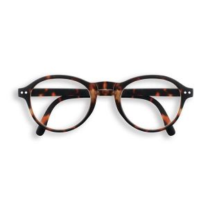 Izipizi #F Foldable Frame Reading Glasses (Spectacles) in Tortoise
