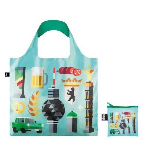 Loqi Hey Studio Berlin Bag