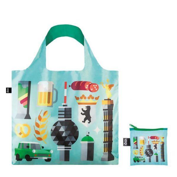 Loqi Hey Studio Berlin Bag