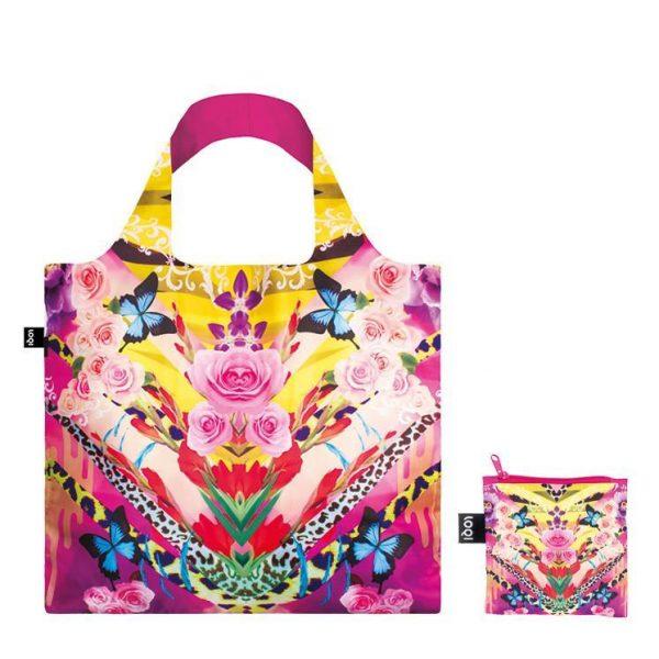 Loki Shinpei Naito Flower Dream Bag