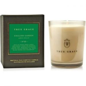 True Grace Manor Candle English Garden