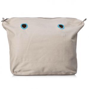 O Bag Mini Canvas Inner Bag