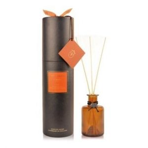 True Grace Curious Amber Classic Reed Diffuser