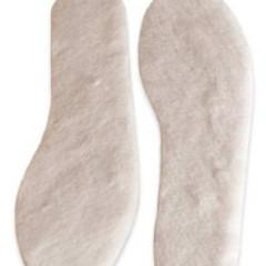 Lambswool Insole