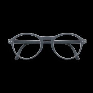 Izipizi #F Foldable Frame Reading Glasses (Spectacles)Grey