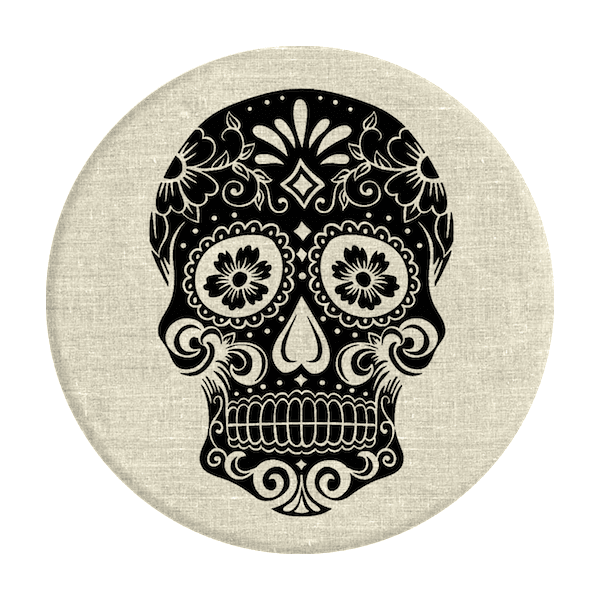 Popsocket Sugarskull