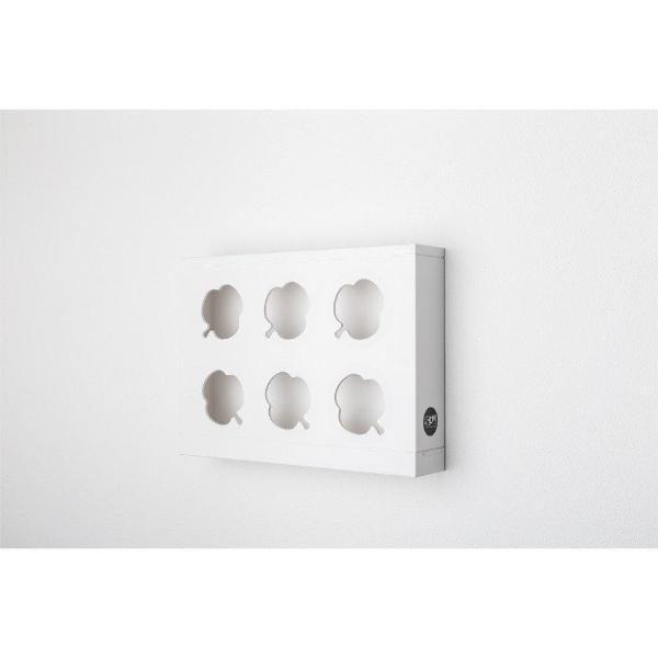 Ortisgreen Living Wall White