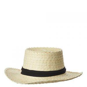San Remo Straw Hat